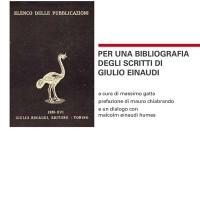 EinaudiBibliografiaF