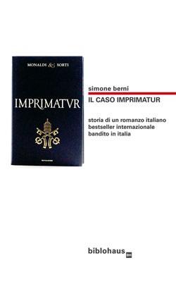 IMPRIMATUR COP NEW