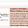 Corriere del Ticino 12 Giugno 2014