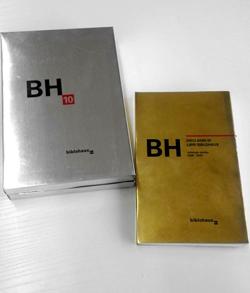 scatola e libro