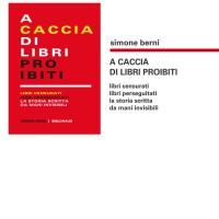 COP A CACCIA DI LIBRI PROIBITI 2019 BH TRAC