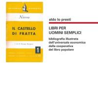 Cop libri per uomini semplici
