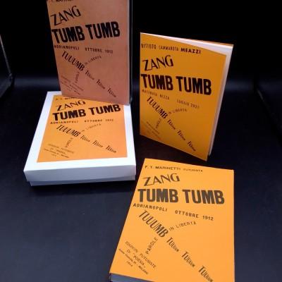FT Marinetti Zang Tumb Tuuum Biblohaus 11