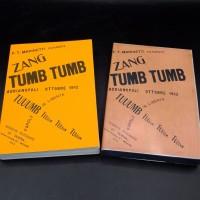 FT Marinetti Zang Tumb Tuuum Biblohaus