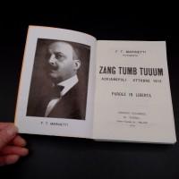 FT Marinetti Zang Tumb Tuuum Biblohaus 5